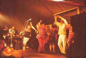 RUC's annual Revue